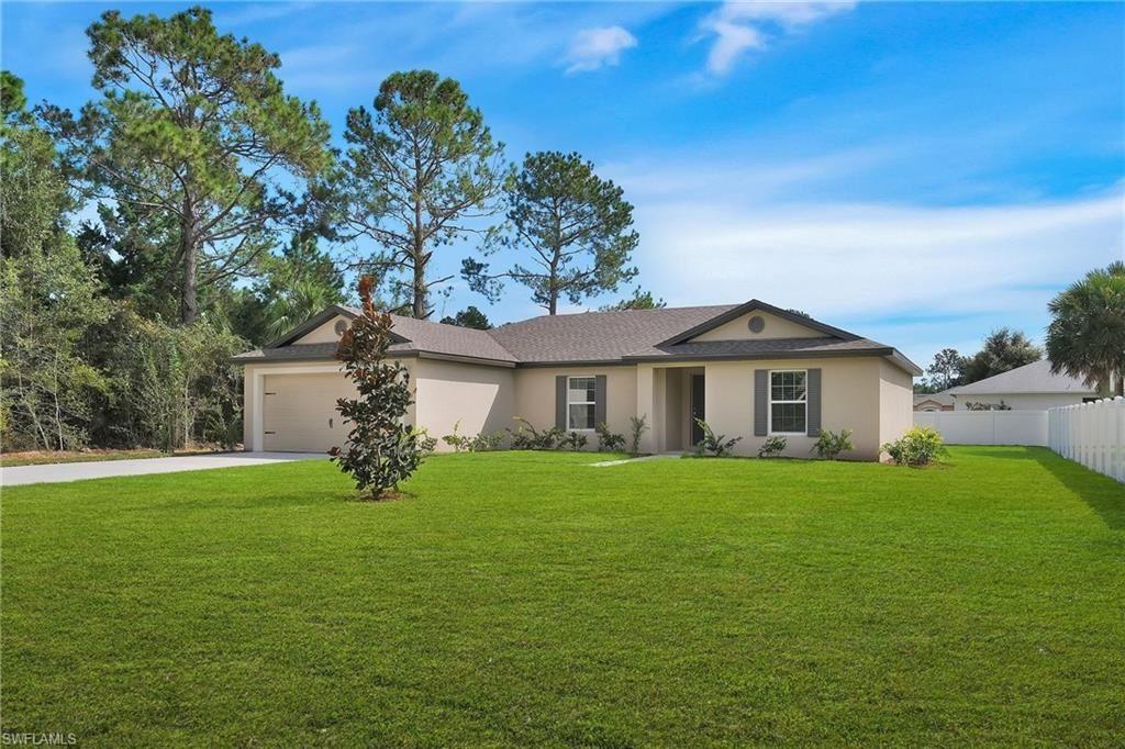 263 LOADSTAR Street, Fort Myers, FL 33913 - #: 220044813