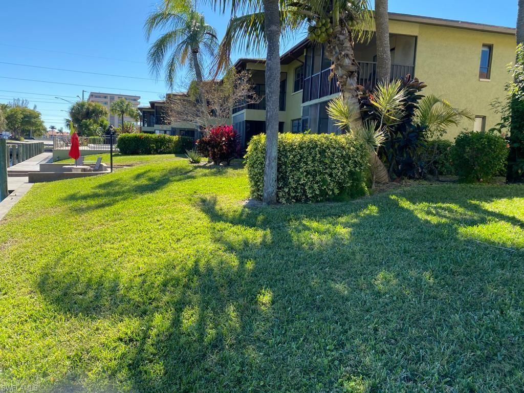 4711 SE 5th Avenue #3, Cape Coral, FL 33904 - #: 221001813