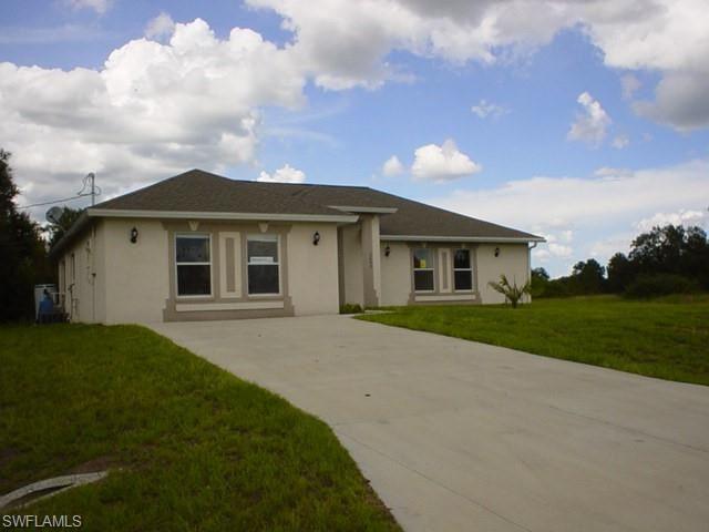 2605 E 17th Street, Lehigh Acres, FL 33972 - #: 220040814