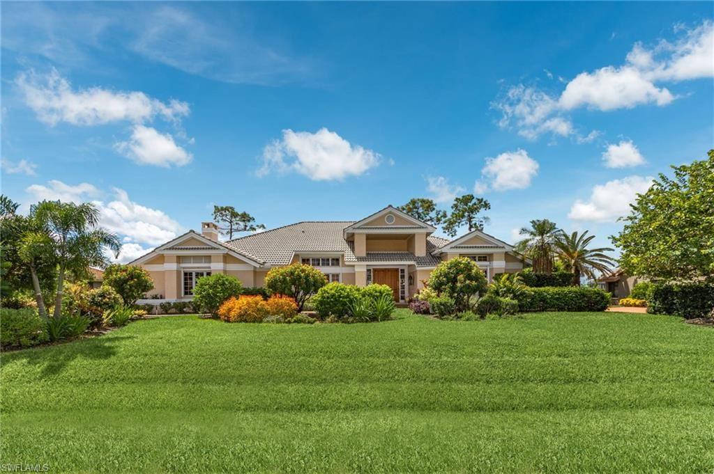 15608 Fiddlesticks Boulevard, Fort Myers, FL 33912 - #: 220056814
