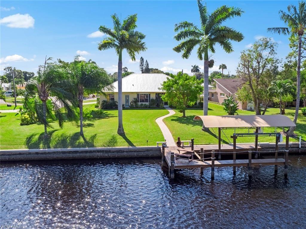 5118 Glade Court, Cape Coral, FL 33904 - #: 220070814