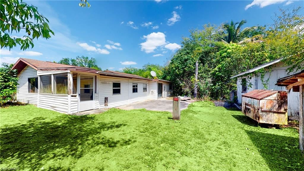 18730 Old Bayshore Road, North Fort Myers, FL 33917 - #: 221026814