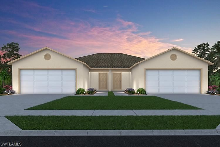 9075 Aegean Circle, Lehigh Acres, FL 33936 - #: 220063815