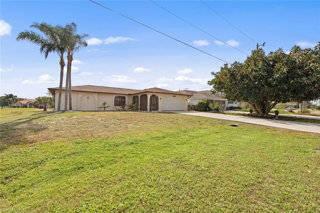 1515 NW 31st Place, Cape Coral, FL 33993 - #: 221024815