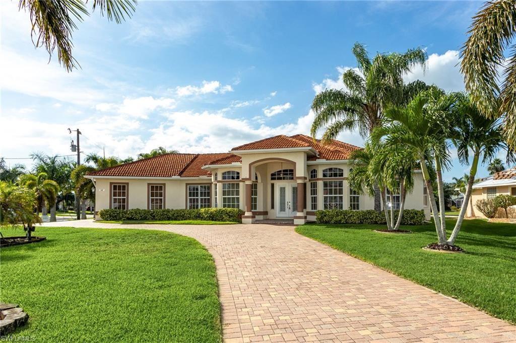 3622 Oasis Boulevard, Cape Coral, FL 33914 - #: 220069816