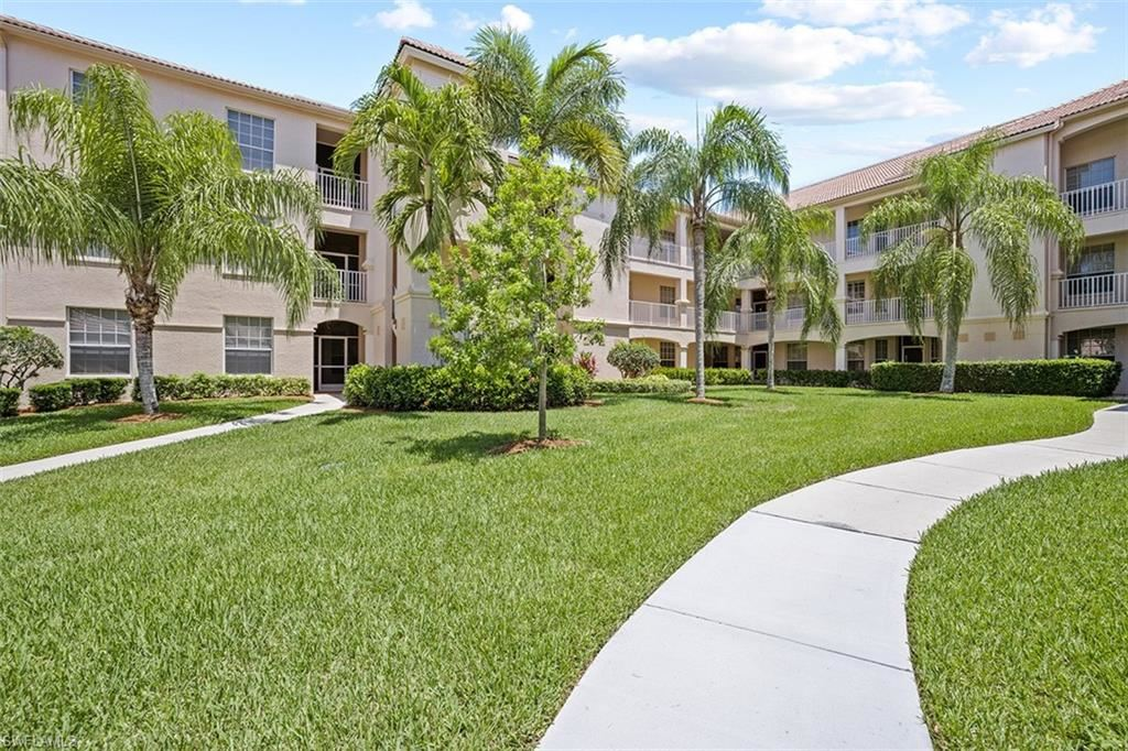 9140 Southmont Cove #102, Fort Myers, FL 33908 - #: 221031816