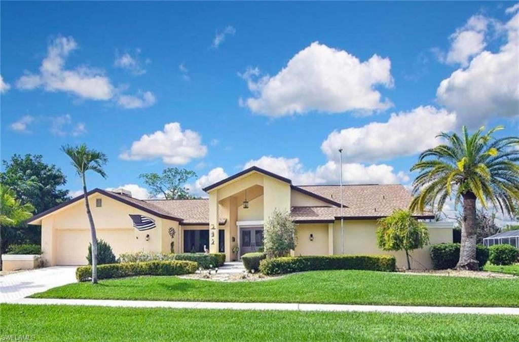 4185 Yarmouth Court, North Fort Myers, FL 33903 - #: 221068816