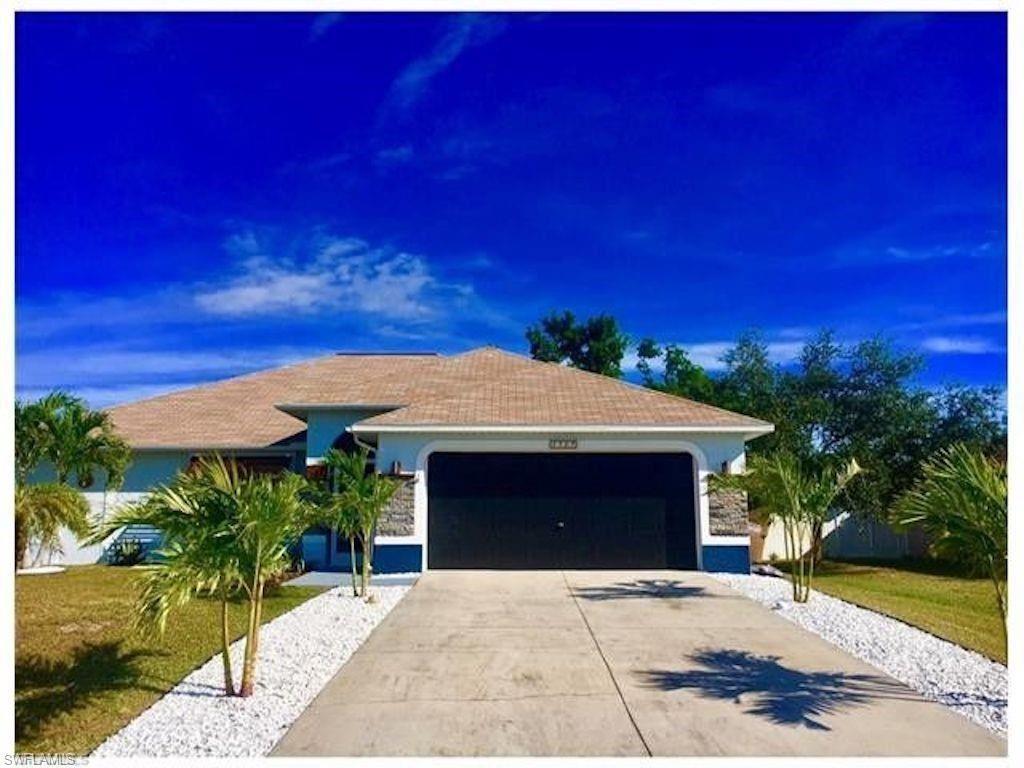 1717 SW 1st Avenue, Cape Coral, FL 33991 - #: 220047817