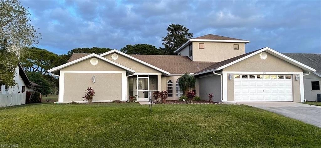 1705 SW 15TH Avenue, Cape Coral, FL 33991 - #: 221002817