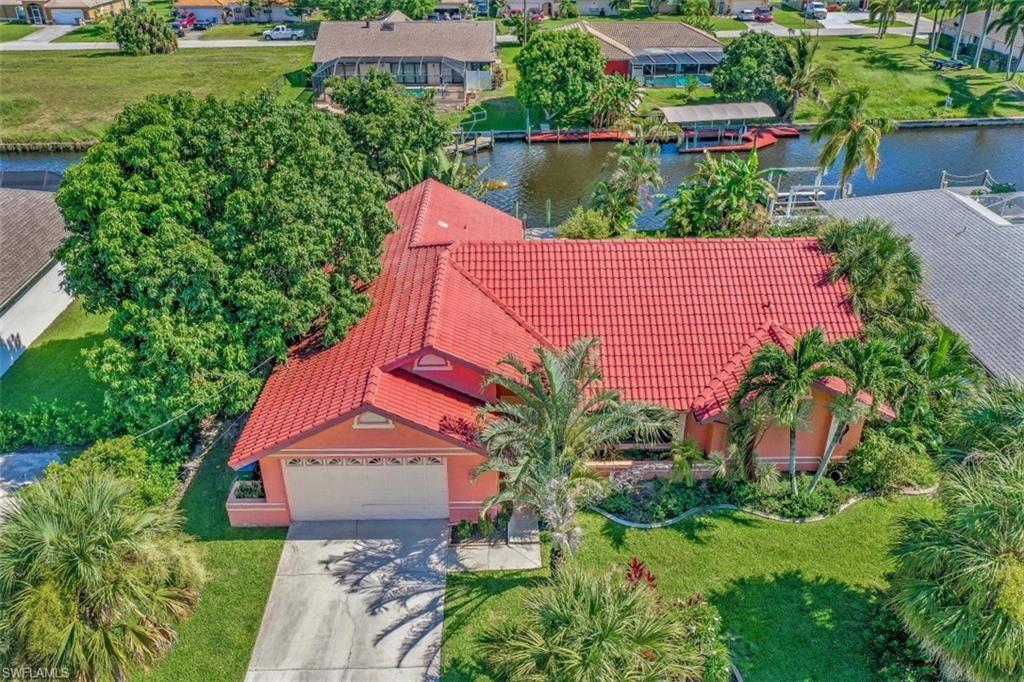 1828 SE 13th Terrace, Cape Coral, FL 33990 - #: 221048817