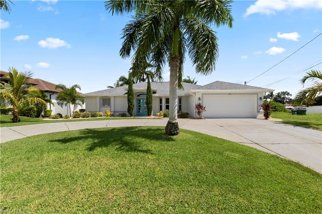 4407 Pelican Boulevard, Cape Coral, FL 33914 - #: 221068817
