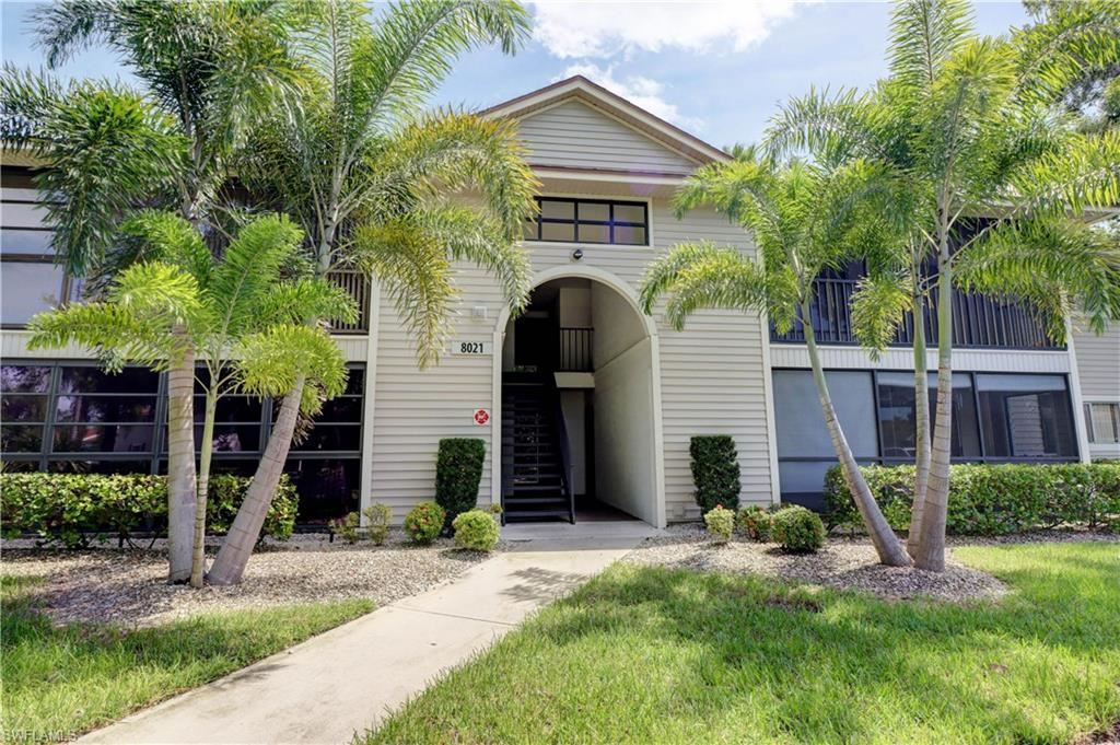 8021 S Woods Circle #6, Fort Myers, FL 33919 - #: 220060818