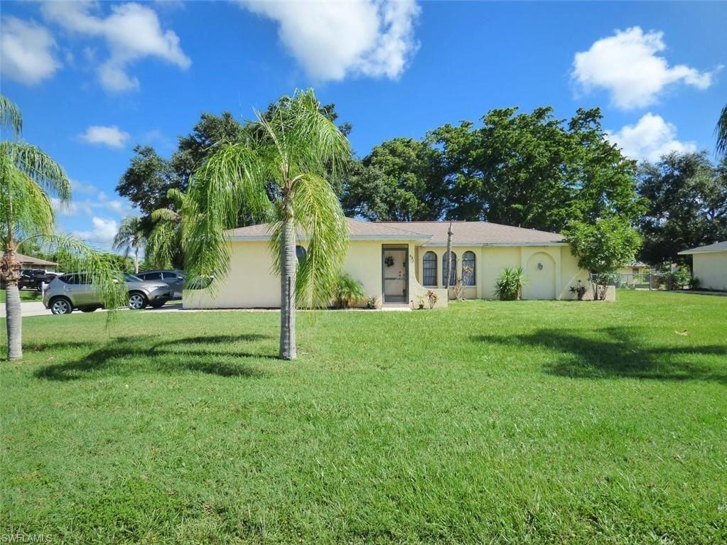 431 SW 34th Street, Cape Coral, FL 33914 - #: 220045819