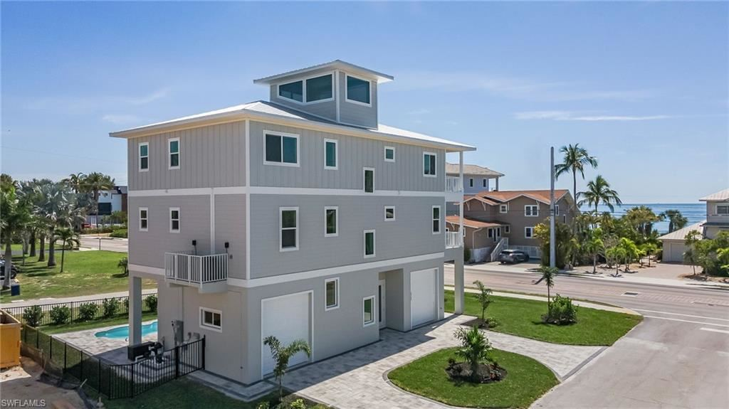 3749 Estero Boulevard, Fort Myers Beach, FL 33931 - #: 221021820