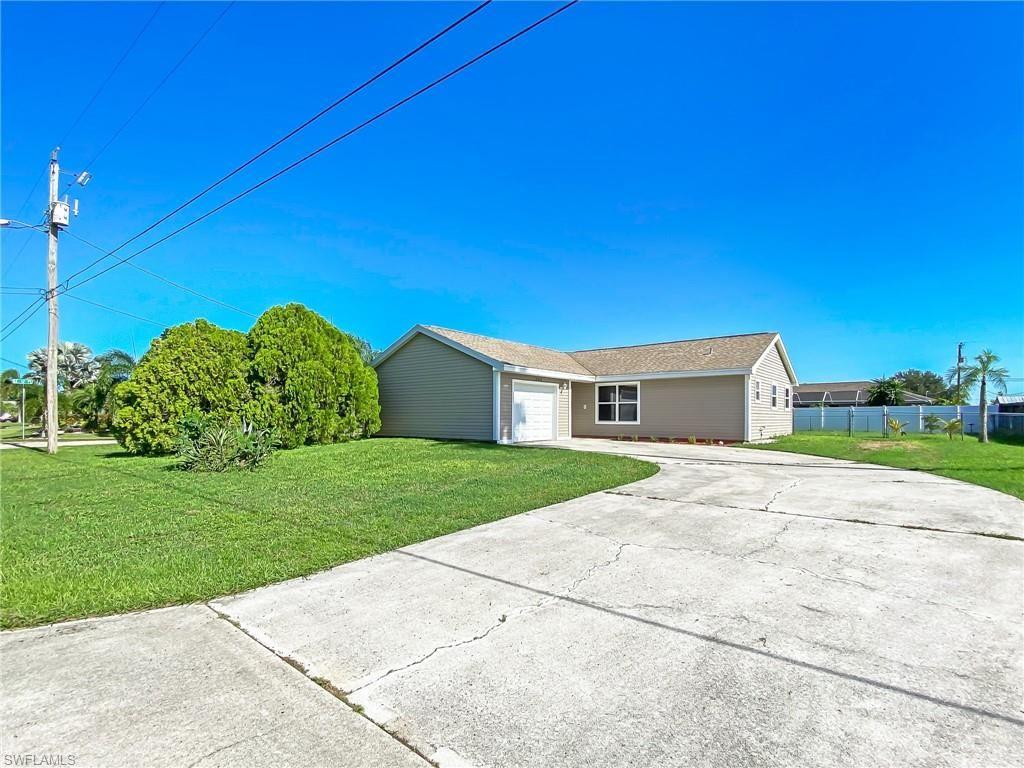 1203 SE 18th Street, Cape Coral, FL 33990 - #: 220040821