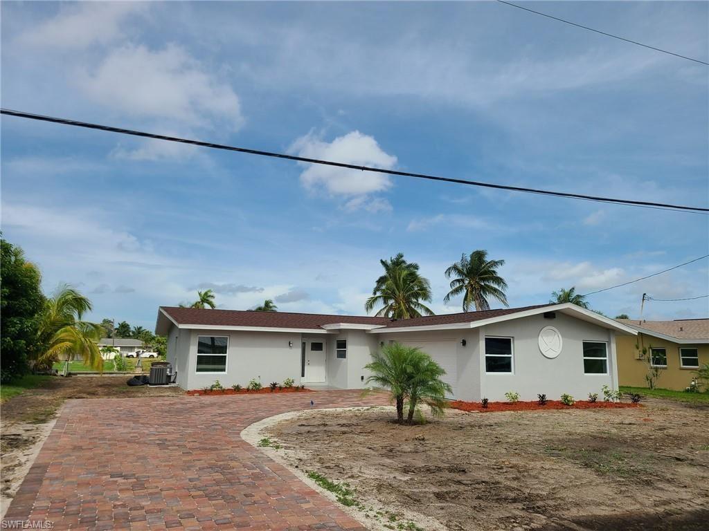 5228 Tower Drive, Cape Coral, FL 33904 - #: 221041821