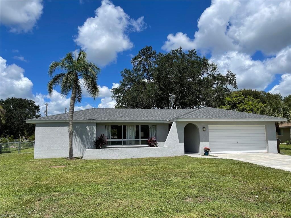 317 Edward Avenue, Lehigh Acres, FL 33936 - #: 221057821