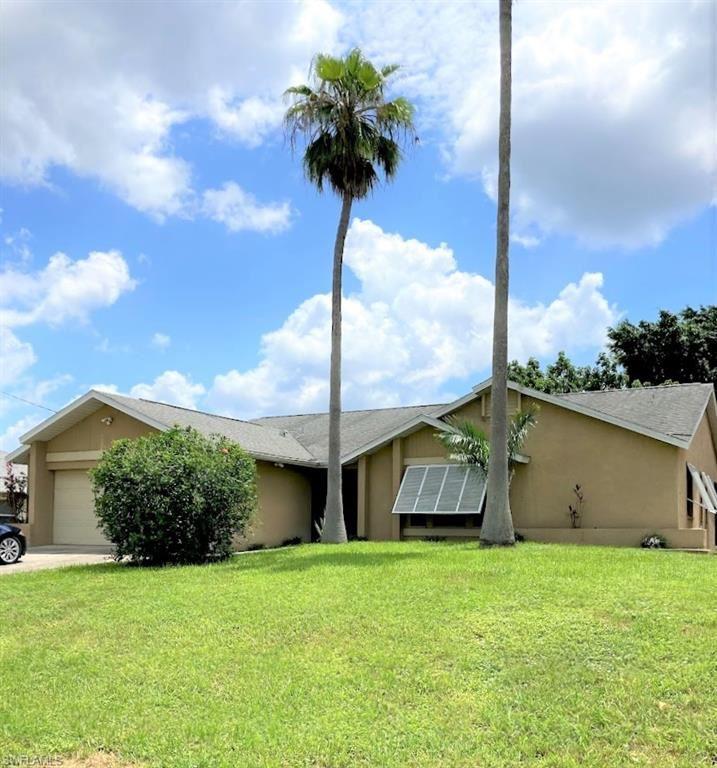 1107 SE 21st Avenue, Cape Coral, FL 33990 - #: 221054822