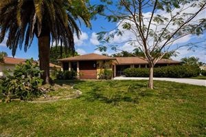 Photo of 3563 Knollwood RD, FORT MYERS, FL 33919 (MLS # 219030823)