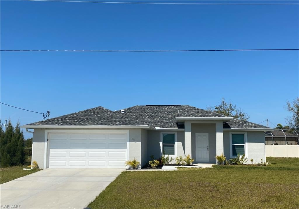 2 NW 14th Avenue, Cape Coral, FL 33993 - MLS#: 220055823