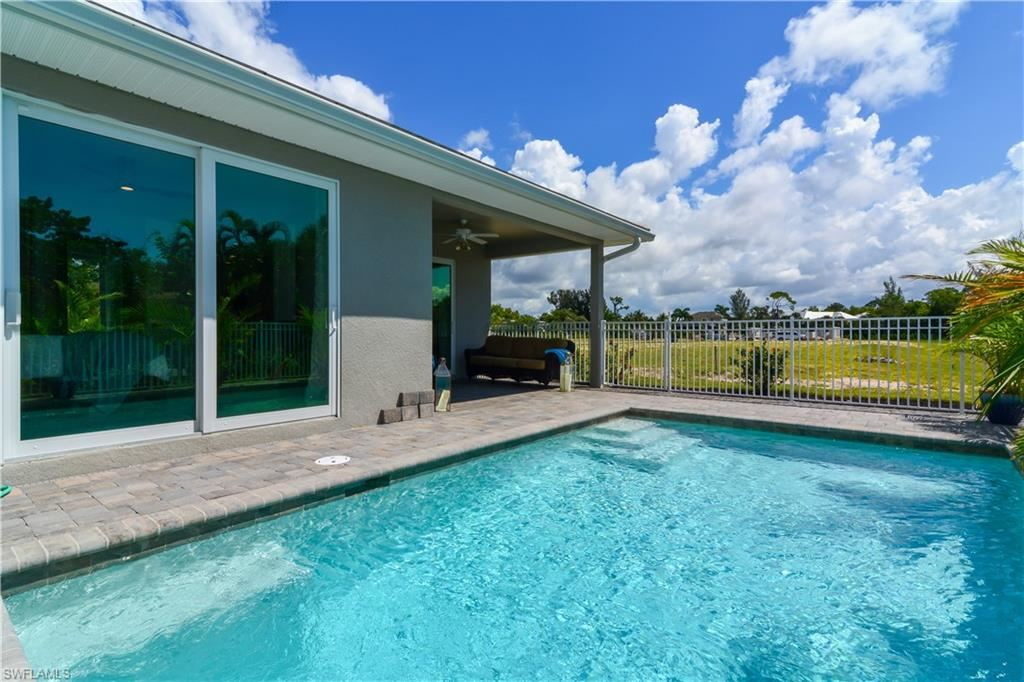 16731 Coconut Key Cove #Lot 14, Fort Myers, FL 33908 - #: 221021823