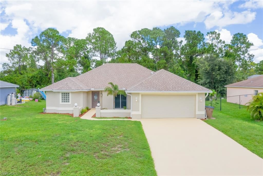 2516 9th Street W, Lehigh Acres, FL 33971 - #: 220056824