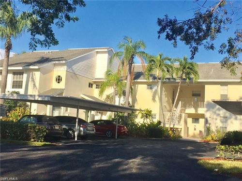 Photo of 14985 Rivers Edge Court #234, FORT MYERS, FL 33908 (MLS # 219002825)