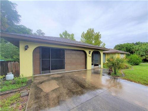 Photo of 229 Eppinger Drive, PORT CHARLOTTE, FL 33953 (MLS # 221059825)