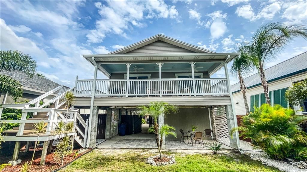 6098 Waterway Bay Drive, Fort Myers, FL 33908 - #: 221036825