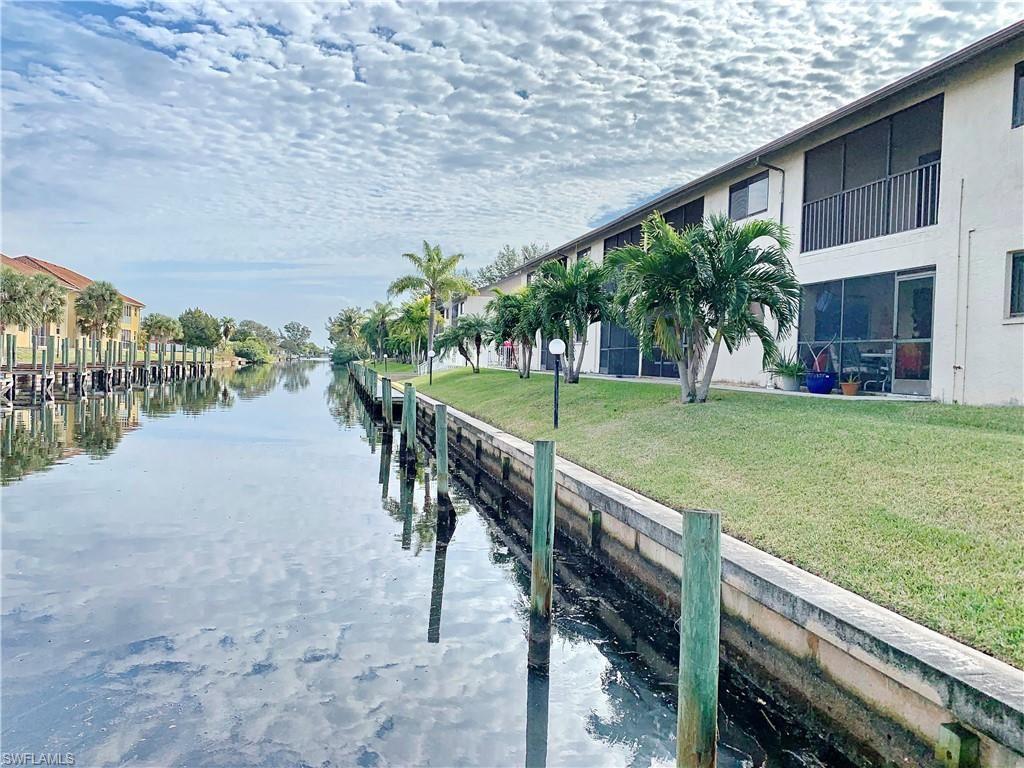 719 SW 47th Terrace #201, Cape Coral, FL 33914 - #: 220008826
