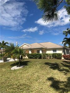 Photo of 2921 NW 26th TER, CAPE CORAL, FL 33993 (MLS # 219012827)