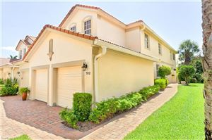 Photo of 16113 Mount Abbey WAY 102 #102, FORT MYERS, FL 33908 (MLS # 219032827)