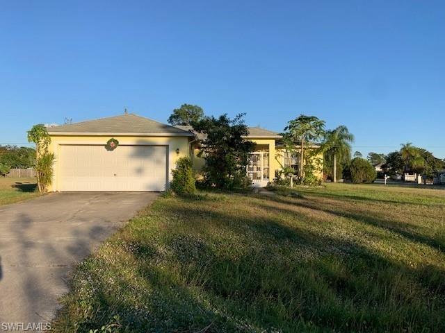 1014 Gerald Avenue, Lehigh Acres, FL 33936 - #: 220080827