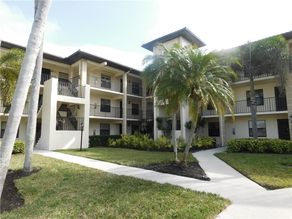 12601 Kelly Sands Way #411, Fort Myers, FL 33908 - #: 221009827