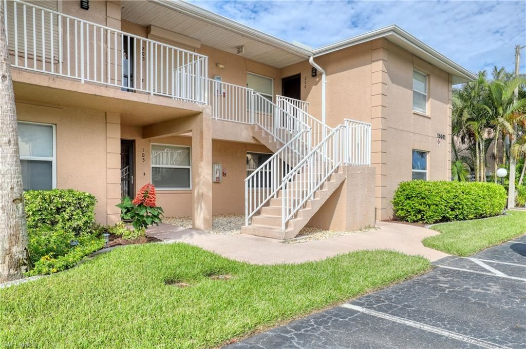15001 Arbor Lakes Drive E #206, North Fort Myers, FL 33917 - #: 221066827
