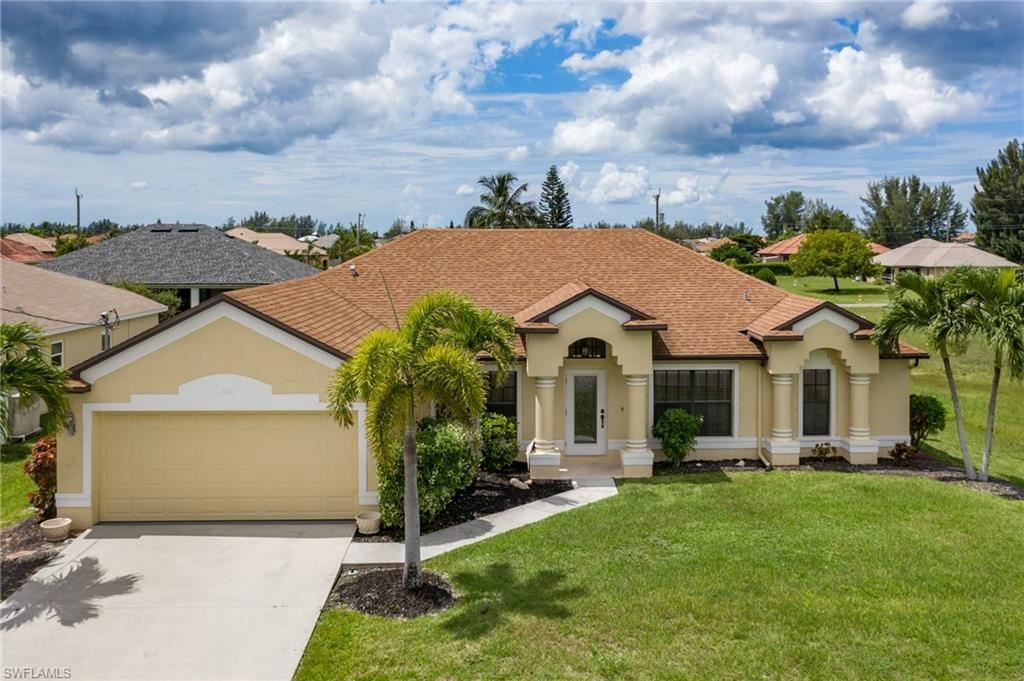 220 NW 35th Place, Cape Coral, FL 33993 - #: 220056828