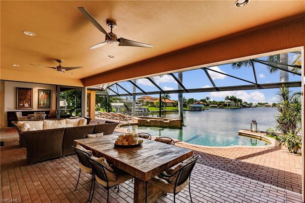 2525 Cape Coral Parkway W, Cape Coral, FL 33914 - #: 221059828
