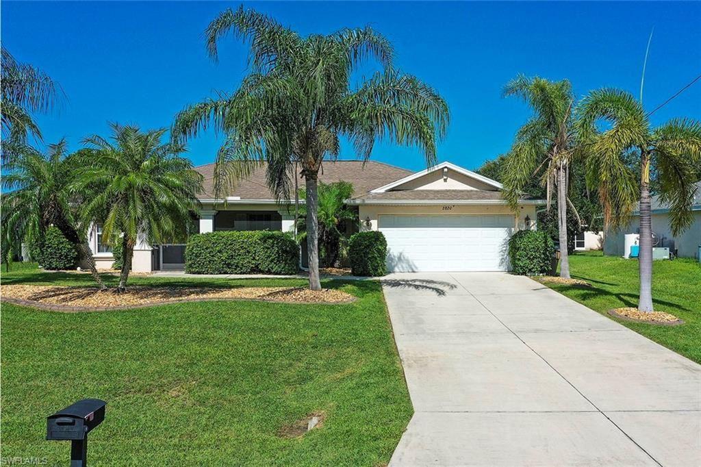 2820 NW 23rd Avenue, Cape Coral, FL 33993 - #: 221061828