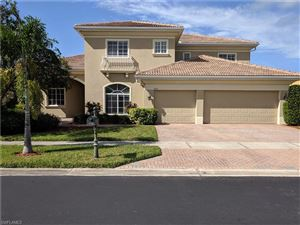 Photo of 9110 Paseo De Valencia Street, FORT MYERS, FL 33908 (MLS # 219068829)
