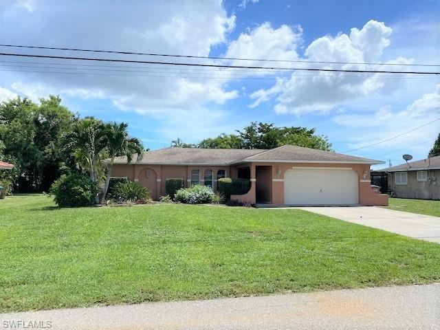 1432 SE 16th Street, Cape Coral, FL 33990 - #: 220050829