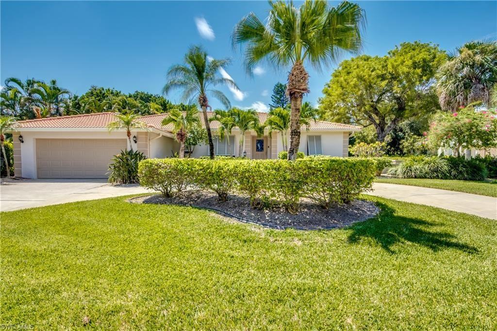 12434 Mcgregor Woods Circle, Fort Myers, FL 33908 - #: 221064829