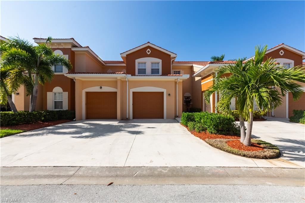 10046 Via Colomba Circle #102, Fort Myers, FL 33966 - MLS#: 219060830