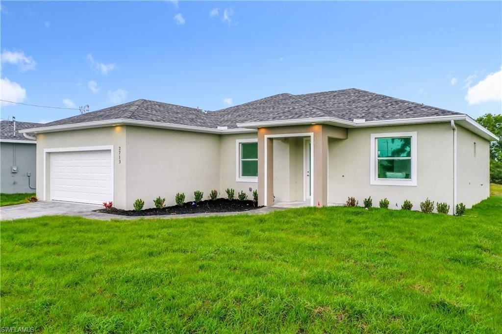 2713 SW Embers Terrace, Cape Coral, FL 33991 - #: 220026830