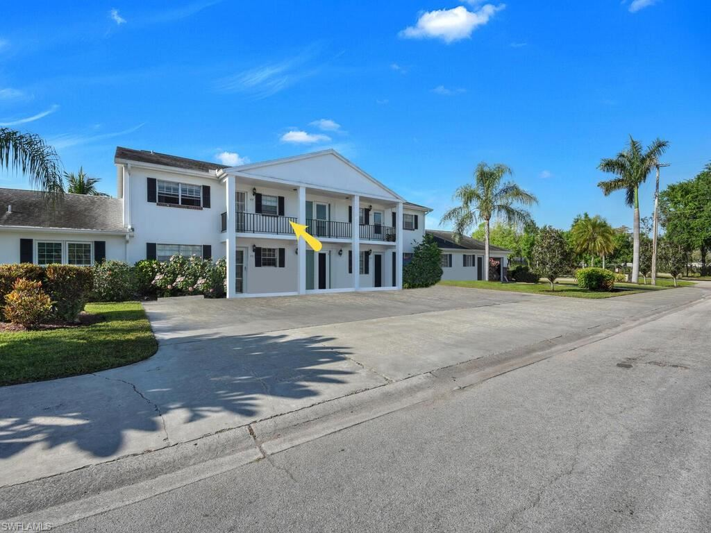 1510 Memoli Lane #5, Fort Myers, FL 33919 - #: 221021830