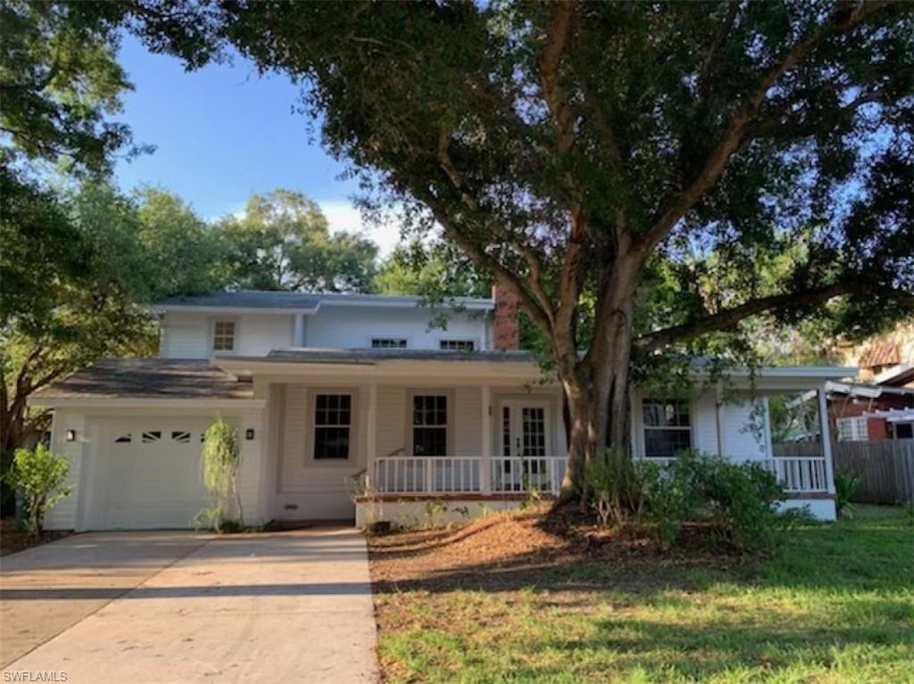 1243 Osceola Drive, Fort Myers, FL 33901 - #: 221040830