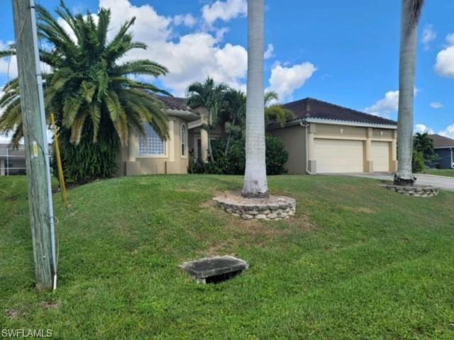 1901 NE 20th Terrace, Cape Coral, FL 33909 - #: 221072830