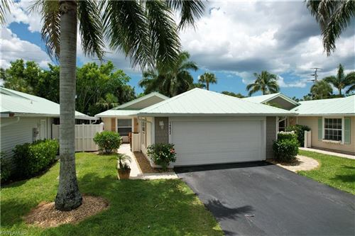 Photo of 14622 Sagamore Court, FORT MYERS, FL 33908 (MLS # 221040832)