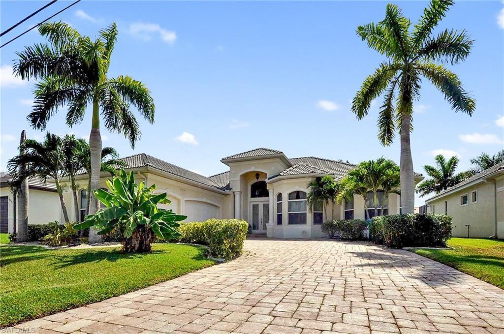 5328 Coral Avenue, Cape Coral, FL 33904 - #: 220064832
