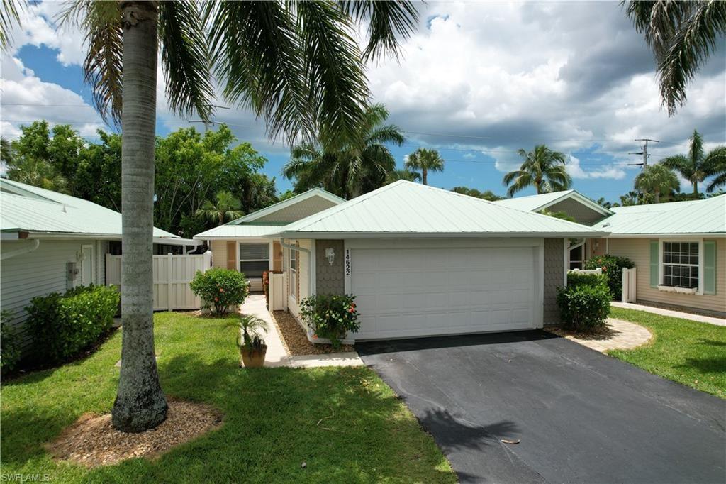 14622 Sagamore Court, Fort Myers, FL 33908 - #: 221040832