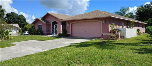 Photo of 2005 Country Club Boulevard, CAPE CORAL, FL 33990 (MLS # 221073833)